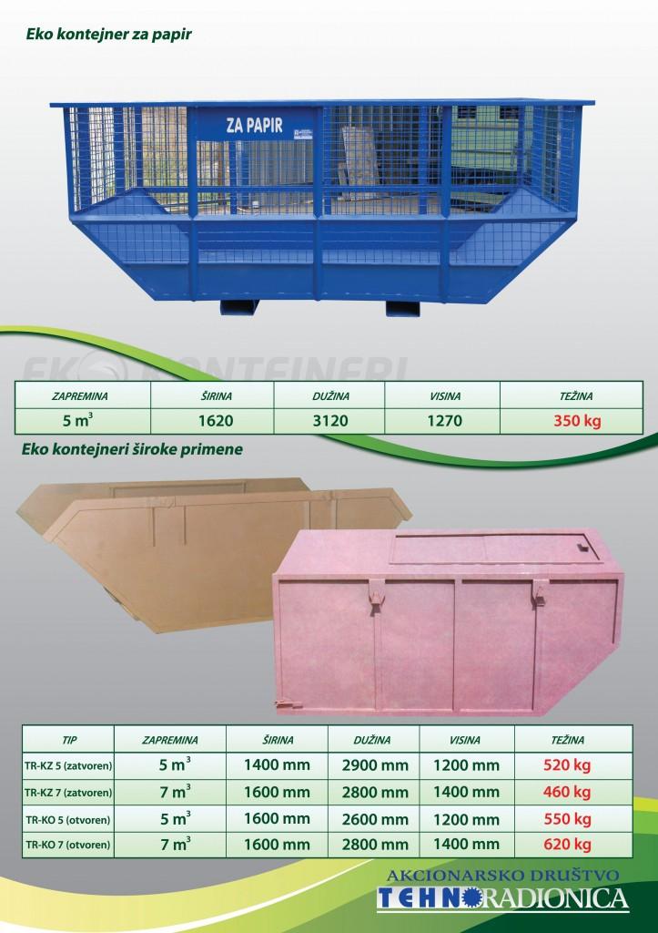 Tehnoradionica Eko kontejner str1 unutrasnja