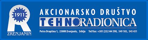 Tehnoradionica